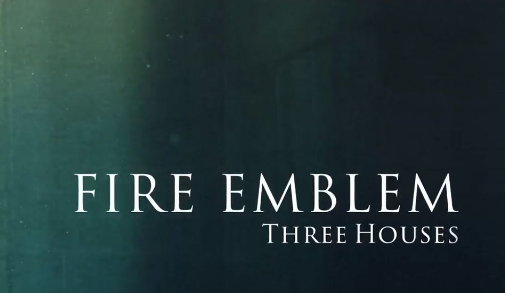 Annunciato Fire Emblem: Three Houses per Switch