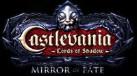 Rivelata la box-art per Castlevania Lords of Shadows - Mirror of Fate