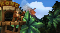 Novità dal Direct per Donkey Kong Country Returns 3D