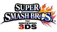 Cover e data d'uscita europea per Super Smash Bros. [3DS]