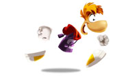 Annunciato Rayman & Rabbids Family Pack