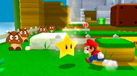 Un nuovo Power-Up in Super Mario 3D Land ?
