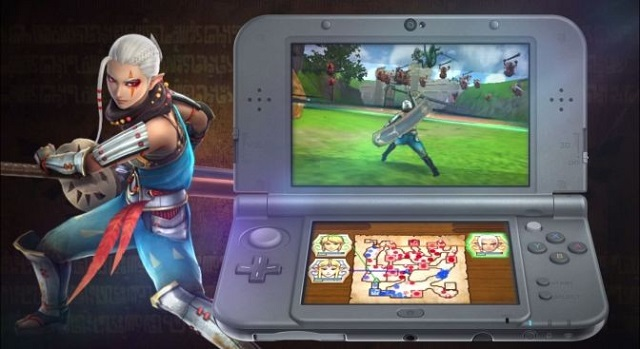Hyrule Warriors Legends approda su 3DS! [aggiornato]