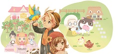 Harvest Moon: Connect to the New Land per 3DS arriva in Occidente