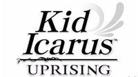 Cover ufficiale per Kid Icarus: Uprising