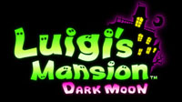 L'icona Nintendo Network per Luigi's Mansion: Dark Moon
