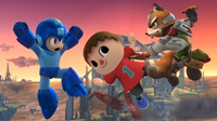 Data di lancio per Super Smash Bros. per Wii U?
