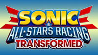Disponibile la demo per Sonic & All-Stars Racing Transformed