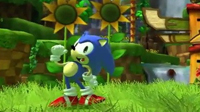 Video di gameplay per Sonic Generations