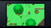 The Legend of Zelda: A Link to the Past 2 girerà a 60 fps in 3D + sorpresa!